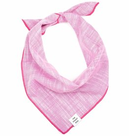 Orchid Dog Bandana - Small