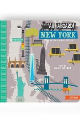 All Aboard: New York