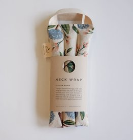 Neck Wrap Therapy Pack - Peonies