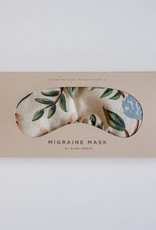 Eye Mask Therapy Pack - Peonies