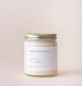 Love Potion Minimalist Candle - 8 oz.