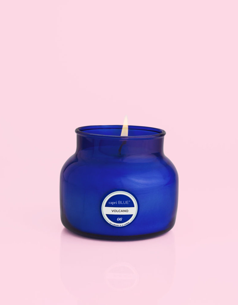 Volcano Candle Signature Petite Jar