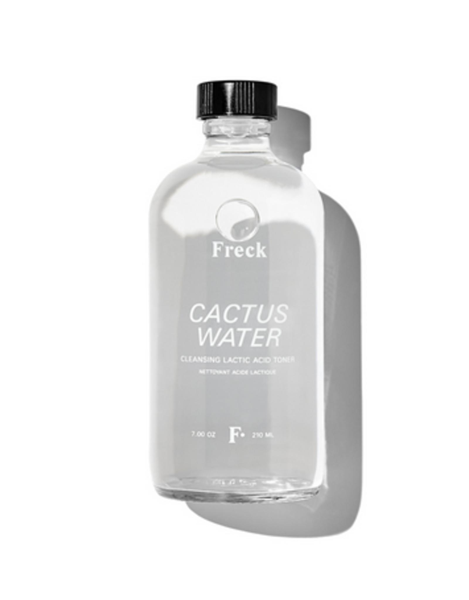 Cactus Water Cleansing Lactic Acid Toner