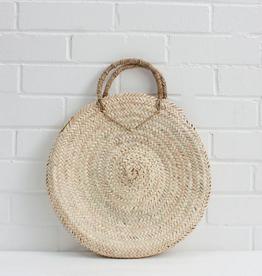 Tuscany Shopper Basket