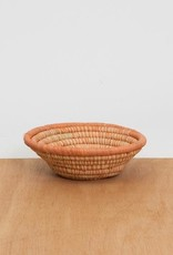 Peach Heathered Small Bowl