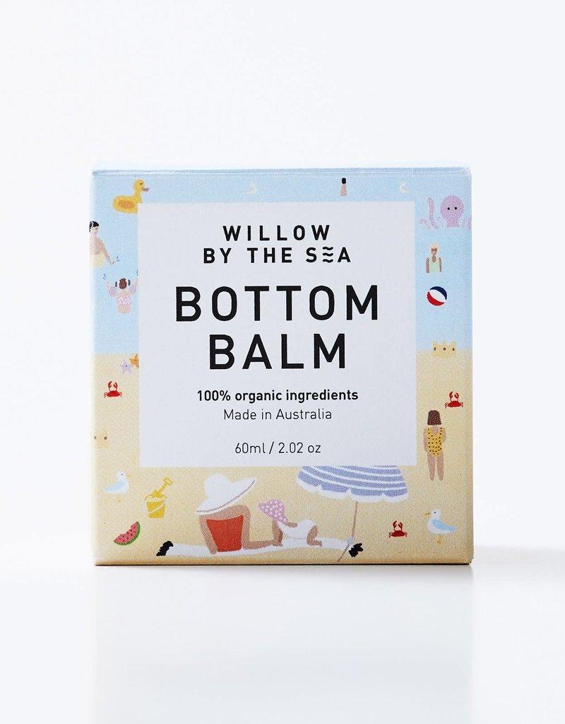 Organic Bottom Balm