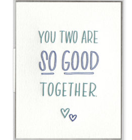 So Good Together Card