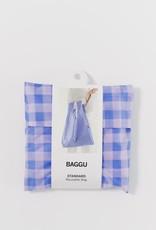 Standard Baggu - Cornflower Gingham