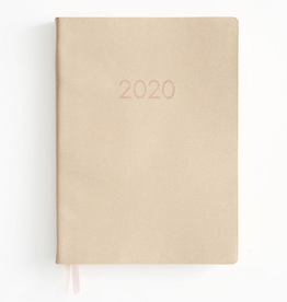 2019-2020 Gold Large Planner