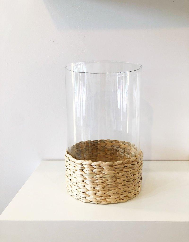 Rattan Vase - Large