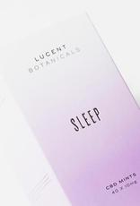 Sleep CBD Mints