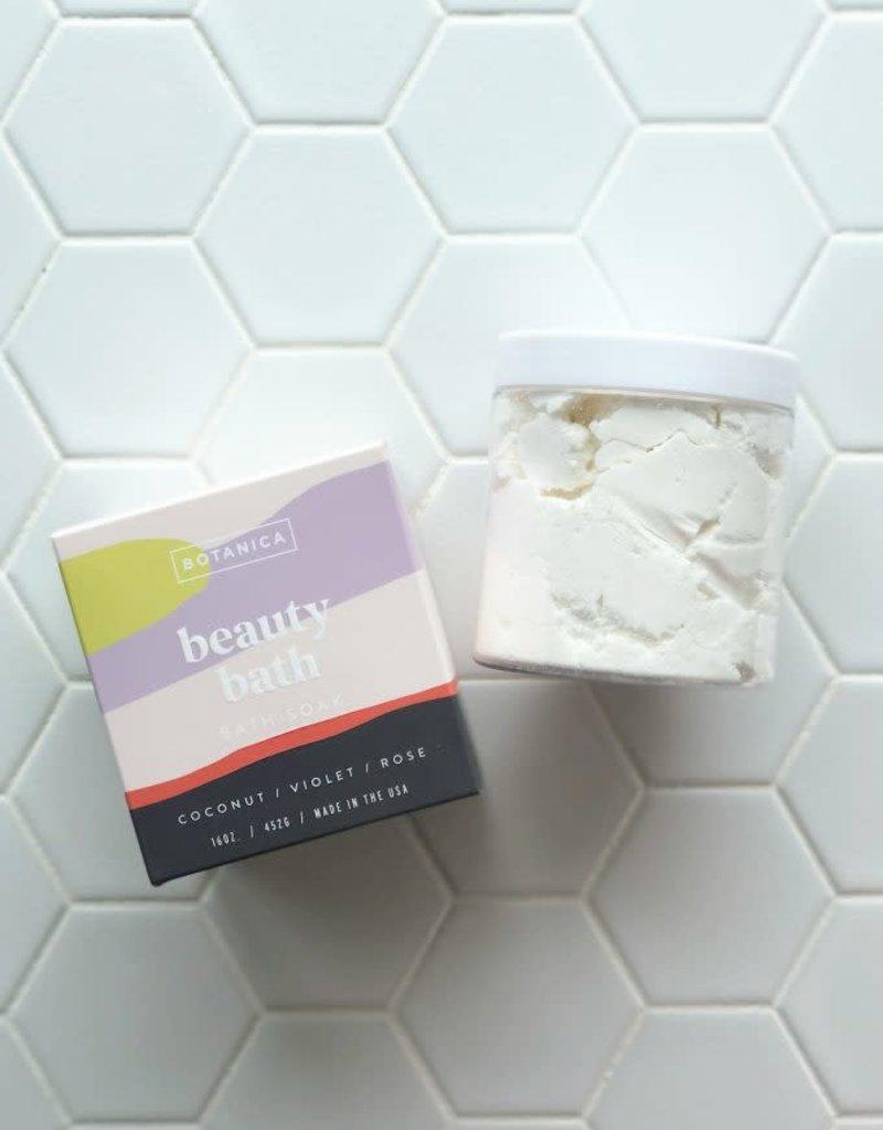 Beauty Bath - Coconut Bath Soak