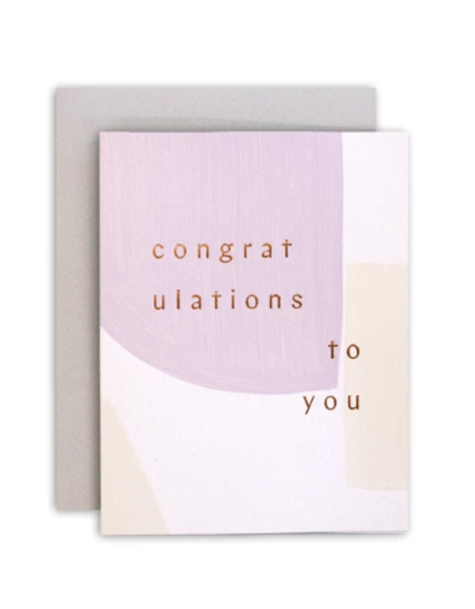 Sage Congratulations