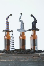 Witch Hat Bottle Topper