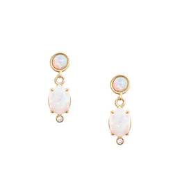 Emma Drop Earrings