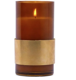 Tobacco Patchouli Candle - 15 oz.