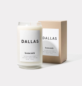 Dallas Candle