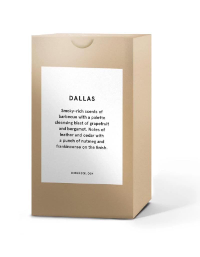 Dallas Candle