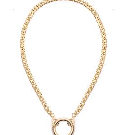 Whitney Pendant Necklace