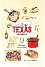 The Little Local Texas Cookbook
