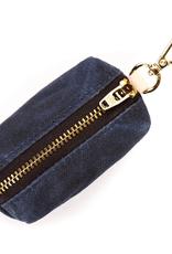 Ocean Waxed Canvas Waste Bag Dispenser (choice of zipper)