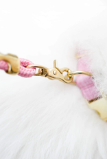 Orchid Marine Rope Dog Leash