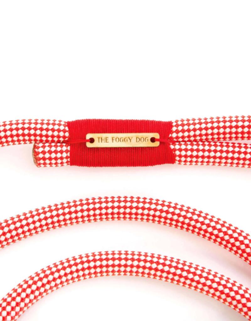 Strawberry Climbing Rope Dog Leash