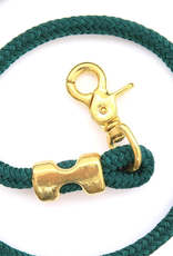Evergreen Marine Rope Dog Leash