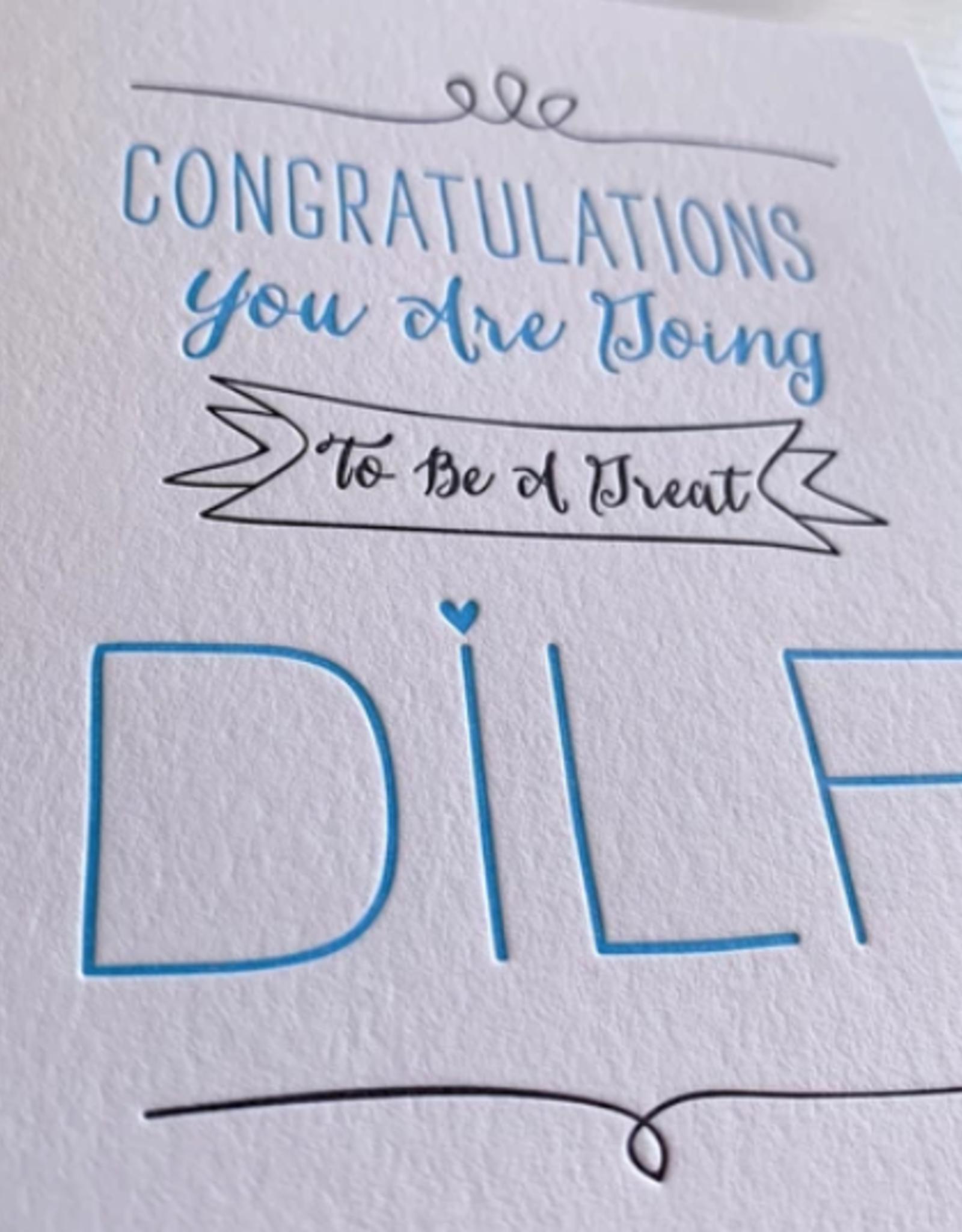 Great DILF Card