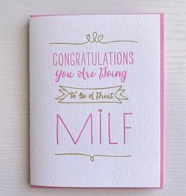 Great MILF Card