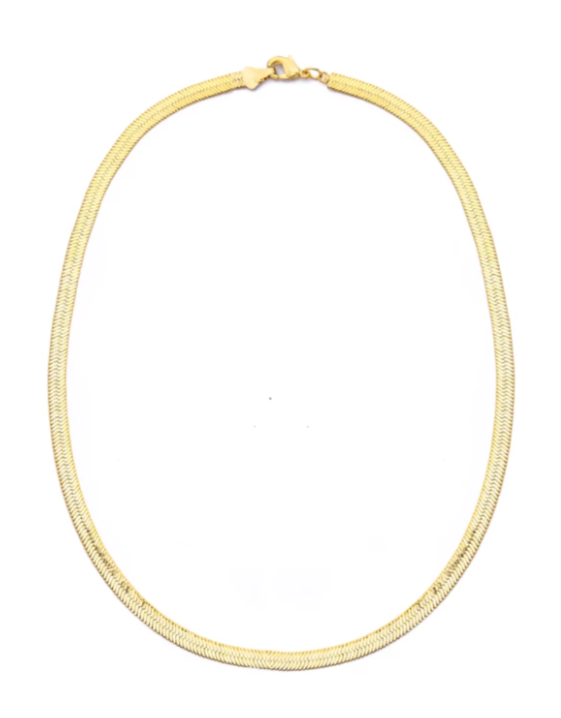 Natalia Shorty Necklace