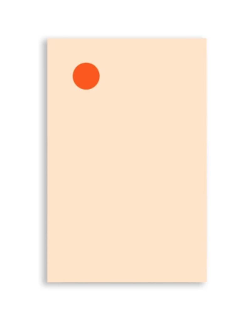 Dot Pad - White