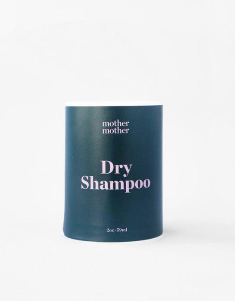 Dry Shampoo - Light Hair