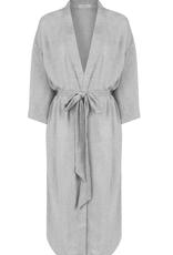 The Mest Kimono Robe - Grey