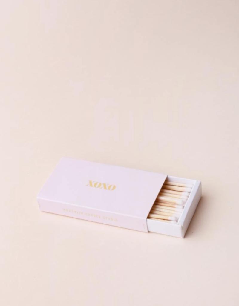 XOXO XL Matches