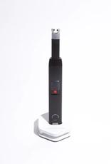 Black USB Rechargeable Lighter
