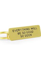 Everything Keychain