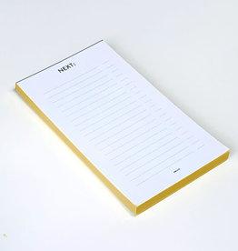 Next Note Pad