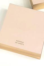 Small Square Blush ColorPad