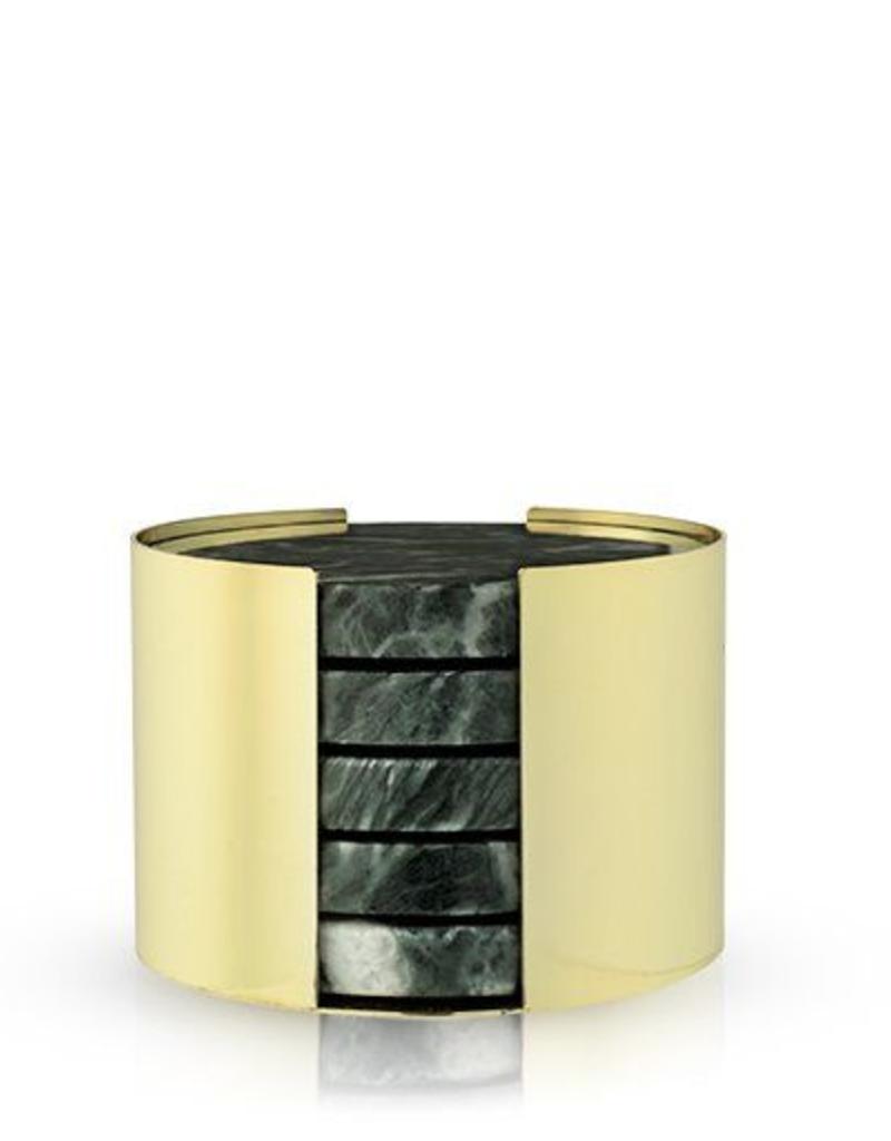 Emerald & Gold Coasters