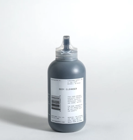 Activated Charcoal Body Cleanser