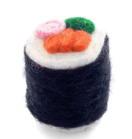 California Roll Cat Toy
