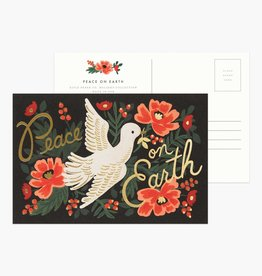 Peace on Earth Postcard Set