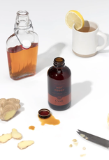 Hot Toddy Cocktail Syrup - 8 oz.