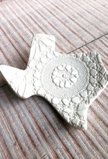 Ceramic Texas Dish