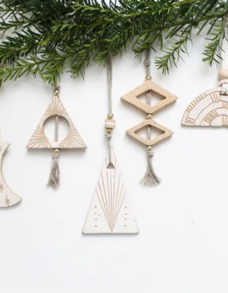 Totem Ornament