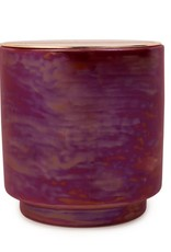 Mulled Wine Cranberry & Rose Iridescent Candle