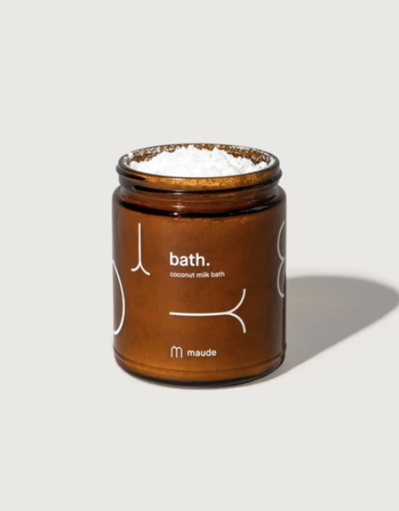 Bath - Coconut Milk Bath