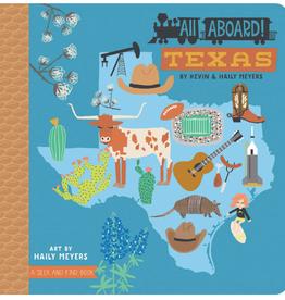 All Aboard Texas