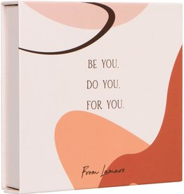 Be You: Affirmation Cards Set